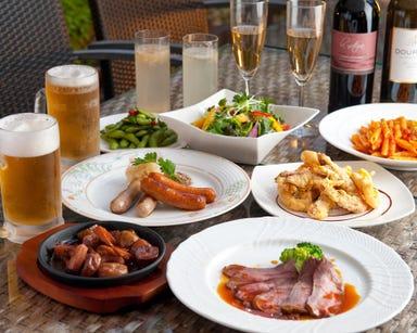 Patisserie & Restaurant Amour  コースの画像