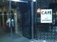ここが入口ですね、大きなCAFEの看板が目印です
