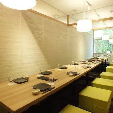 全席個室 楽蔵うたげ 新横浜店 店内の画像