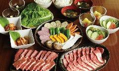 焼肉パナリ 恩納店