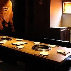 神戸牛 肉の道