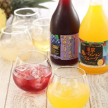 オリジナル果実酒