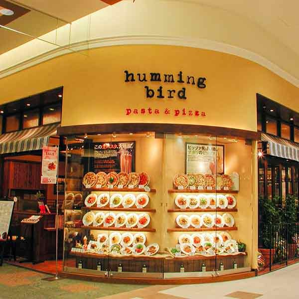 ハミングバード石巻店