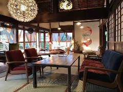 蒲生茶廊 zenzai