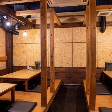 焼鳥居酒屋 トリコ  店内の画像