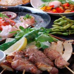 肉と個室 居酒屋 桜座蔵 -さくらざくら-