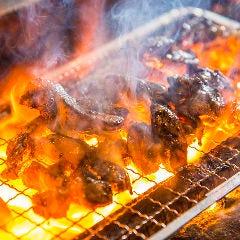 和牛炭火焼と串焼き 桜座蔵 ‐さくらざくら‐