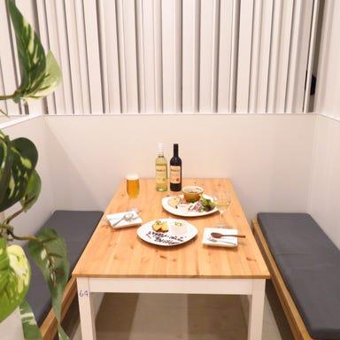 ぽんぽこ亭 食べるすぅぷ×発酵料理 コースの画像