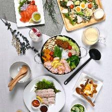 新スタイル!食べるすぅぷ×発酵料理