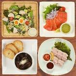 ●食べて飲んで健康【発酵料理】