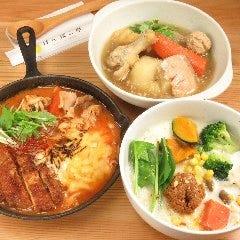 ●【食べるすぅぷ料理】専門店のお料理がご自宅でも楽しめます。