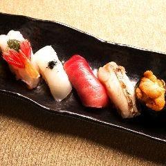 つばさ寿司 本店