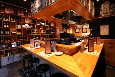 Ue CONA 田町店 コースの画像