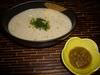麦とろ飯 定食(詳細はメニュー考で)