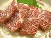 特選お肉のコース