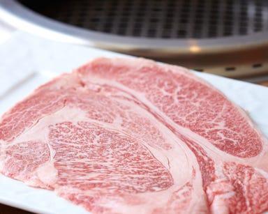 焼肉レストラン ロインズ  メニューの画像