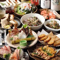 藤沢 食べ飲み放題 個室居酒屋 ゆずの小町