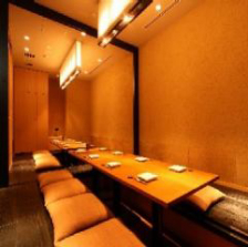 全15もの最大20名様利用可能完全個室