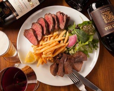 肉と野菜の石窯バル MONPAL  こだわりの画像