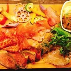 肉と野菜の石窯バル MONPALイメージ