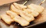 豚トロ(塩・スパイス)