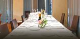 ◆店内◆ カウンター・テーブル席を完備しております