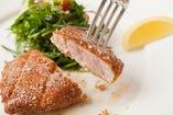 ◆メニュー◆ 素材本来の美味しさを引き出す熟練の技