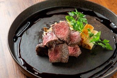 和食と完全個室 日々喜‐ひびき 五反田西口店 コースの画像