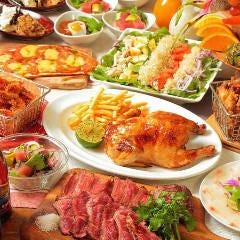 アロハテーブル ららぽーと豊洲3 (ALOHA TABLE)