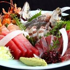 その季節、最高に旨い魚を・・・
