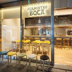 FERMiNTXO BOCA(フェルミンチョ ボカ)