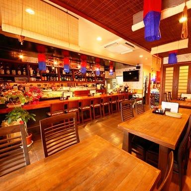 KOREAN居酒屋 はな  店内の画像