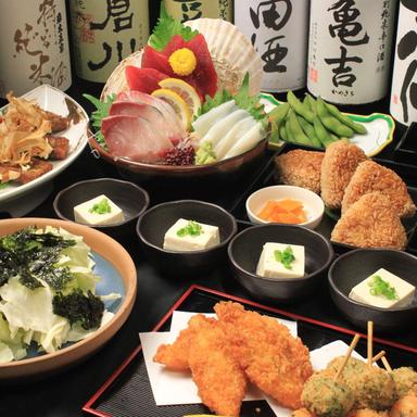 魚・肉・地酒 弐乃助  こだわりの画像