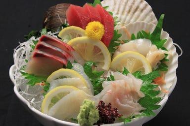 魚・肉・地酒 弐乃助  メニューの画像