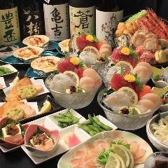 魚・肉・地酒 弐乃助