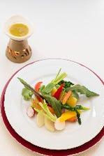 三浦半島の産直野菜