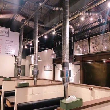 焼肉 栄養センター  コースの画像