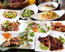 ◆各種ご宴会に最適なコースをご用意