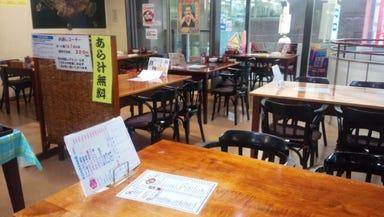 居酒屋 瑠玖&魚平  店内の画像