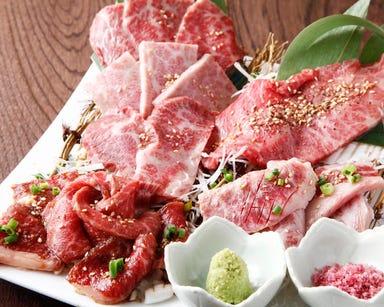 炭火焼肉・韓国料理 KollaBo (コラボ) 心斎橋店 コースの画像