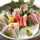 【魚がうまい】当店は鮮度の良い商品のみを使用!鮮度抜群!
