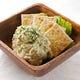 【人気商品】海苔とチーズのポテトサラダ390円!