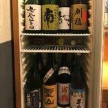 季節限定酒入荷!旨い日本酒揃えてます !