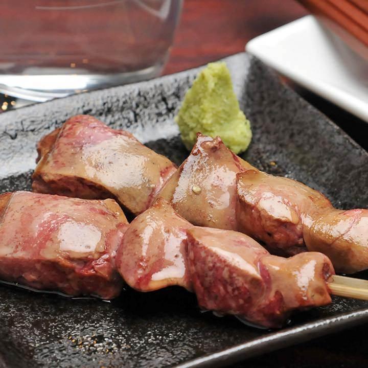 鶏ジロー 川越東口店