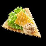 ツナチーズサラダ