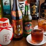 中国から料理長の目利きで仕入れる紹興酒【中国】