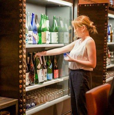 日本酒とおばんざいのお店 おざぶ  コースの画像