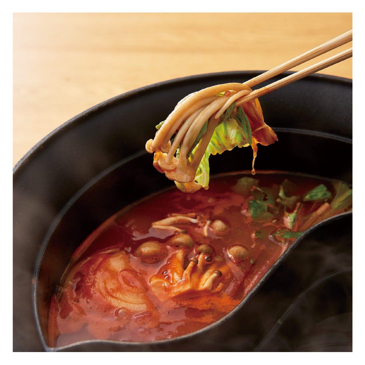 和食 温 大宮 野菜 しゃぶしゃぶ 常陸