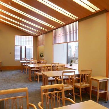 京懐石 美濃吉 竹茂楼 ホテル阪急インターナショナル店 コースの画像