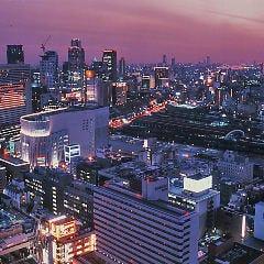 京懐石 美濃吉 竹茂楼 ホテル阪急インターナショナル店